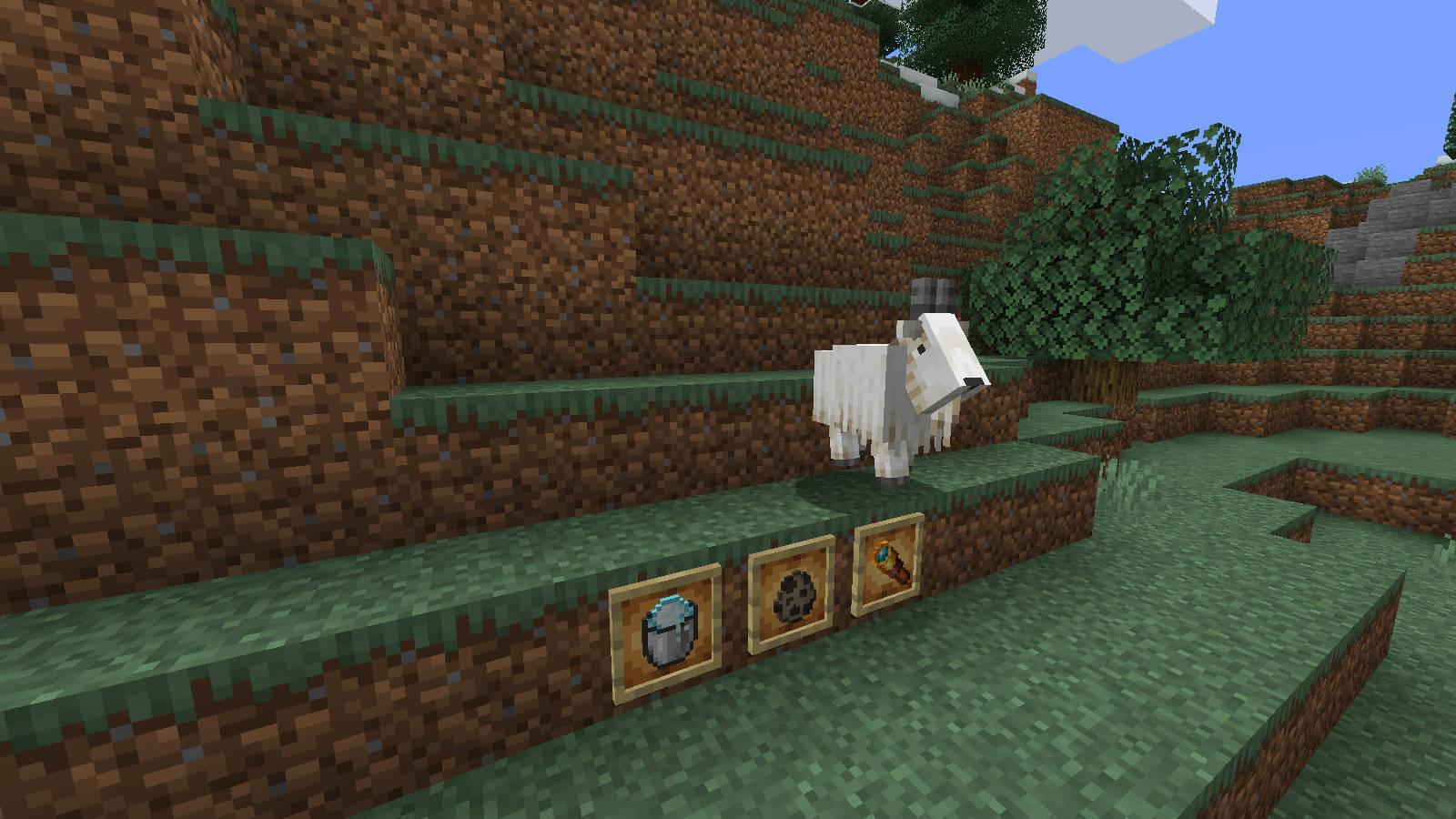 minecraft bedrock beta koza