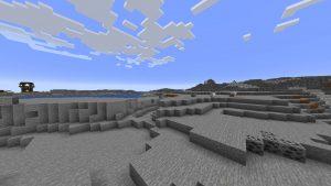 minecraft snapshot 1.18 kozy stone